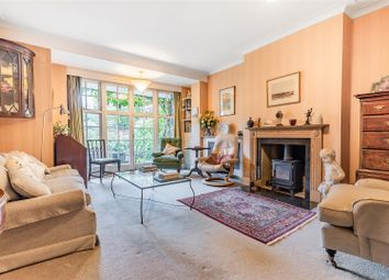Stamford Brook Avenue, London W6. 5 bed semi-detached house