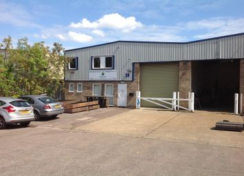 Thumbnail Light industrial to let in Unit 38, Morgan Way Industrial Estate, Bowthorpe Employment Area, Norwich