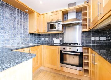 Thumbnail 2 bed flat to rent in Kittiwake Court, 4 Great Dover Street, London