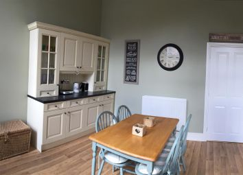 Thumbnail 3 bed flat for sale in Strawberry How, Cockermouth