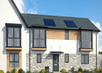 Thumbnail 2 bed flat for sale in The Avro, Plymbridge Lane, Plymouth, Devon