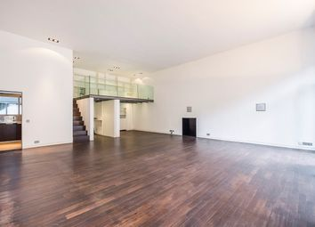 Thumbnail 3 bed flat to rent in Old Brompton Road, London