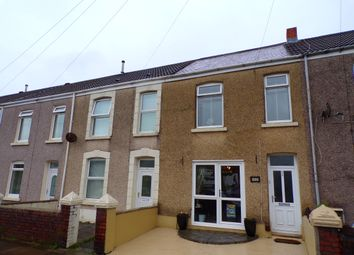 4 bed terraced house for sale in With Added Commercial Premises. Carmarthen Road, Swansea SA5