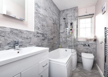 Thumbnail 2 bedroom terraced house for sale in Darnell Walk, Bicester