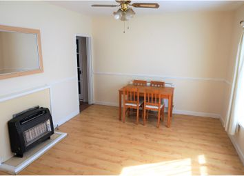 Thumbnail 4 bedroom terraced house for sale in Crigdon Close, Millbrook, Southampton
