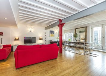 Thumbnail 2 bed flat for sale in Cardamom Building, 31 Shad Thames, London