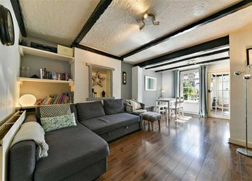 Thumbnail 2 bedroom end terrace house for sale in Collingwood Road, Sutton