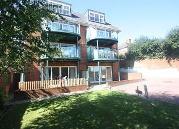 Thumbnail 2 bed flat for sale in Goldcroft Avenue, Weymouth
