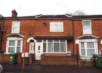Thumbnail 4 bed terraced house to rent in Brintons Road, London