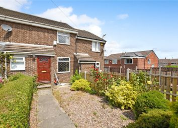 Thumbnail 2 bed town house for sale in Moorside Green, Drighlington, Bradford, West Yorkshire