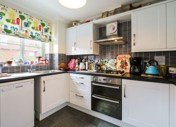 Thumbnail 4 bed town house for sale in Castle Brooks, Framlingham, Woodbridge