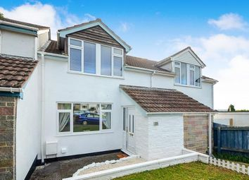 Thumbnail 3 bed terraced house for sale in Chudleigh Knighton, Newton Abbot, Devon
