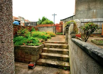 Thumbnail 3 bed terraced house to rent in Ashgrove Road, The Chessels, Bristol