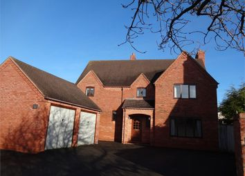 Thumbnail 4 bed detached house to rent in Worcester Road, Great Witley, Worcester