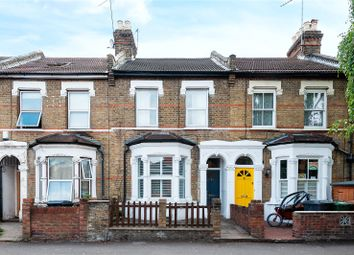 Thumbnail 3 bed terraced house for sale in Bromley Road, Leyton, London