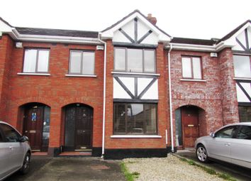 Thumbnail 3 bed terraced house for sale in 17 Innismore, Crumlin, Dublin 12