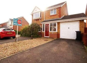 Thumbnail 3 bed property to rent in Westons Brake, Badminton Park, Emersons Green, Bristol
