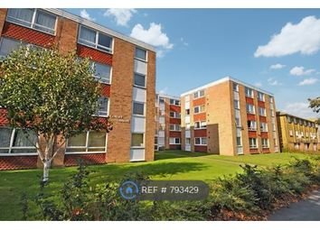 Thumbnail 2 bed flat to rent in Kenley House, Croydon