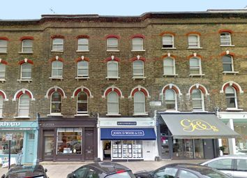 Thumbnail 1 bed flat to rent in 166 Regents Park Road, Primrose Hill, London