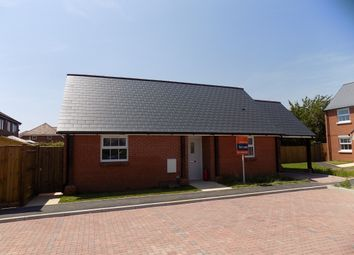 Thumbnail 2 bed detached bungalow for sale in Selwood Place, Blackfield