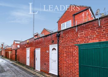 Thumbnail 1 bed flat to rent in Lansdowne Street, Leamington Spa