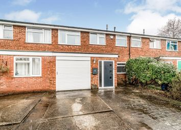 Thumbnail 3 bed terraced house for sale in Willows Road, Bourne End