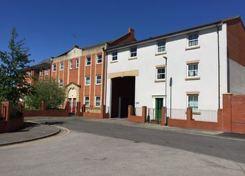 Thumbnail 2 bed flat to rent in 140 Francis Street, Hull