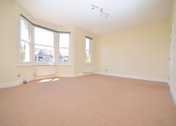 Thumbnail 2 bed flat to rent in Buckingham Road, South Woodford