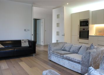 Thumbnail 2 bed flat to rent in Ottley Drive, London