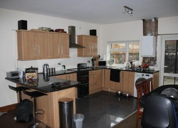 Thumbnail 4 bed terraced house for sale in Health Street, Deeside