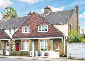 Thumbnail 3 bed property for sale in Lower Richmond Road, Mortlake, London