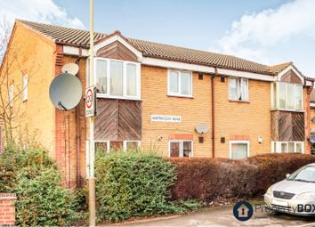 Thumbnail 2 bed flat for sale in 2 Huntingdon Road, Leicester