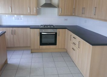 Thumbnail 4 bed mews house to rent in Leader Street, Ince, Wigan