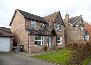 Thumbnail 4 bed property to rent in Maple Leaf Drive, Marston Green, Birmingham