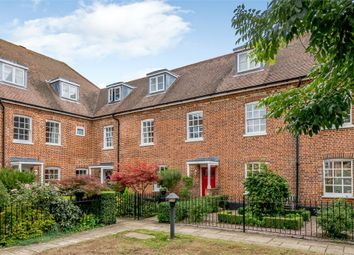 Thumbnail 3 bed town house for sale in Chedworth Place, Tattingstone, Ipswich, Suffolk