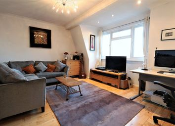 Thumbnail 2 bed flat to rent in Dollis Park, London