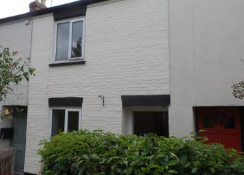 Thumbnail 2 bed property to rent in Clarkes Close, Chard