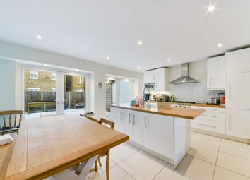 Thumbnail 4 bed semi-detached house for sale in Heber Road, London