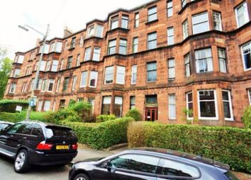 Thumbnail 2 bedroom flat to rent in 44 Dudley Drive, Hyndland, Glasgow G12,