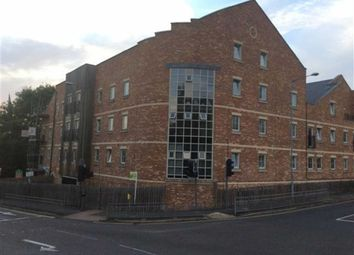 Thumbnail 2 bed flat to rent in Picadilly Heights, Wain Avenue, Chesterfield