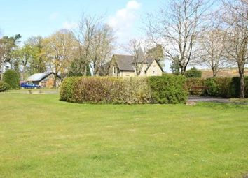 Thumbnail 1 bed flat to rent in Faith Ave, Quarriers Village, Kilmacolm
