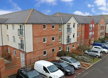 Thumbnail 1 bed property for sale in Stanley Road, Folkestone
