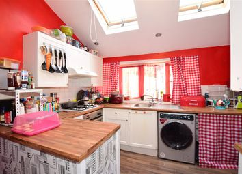 Thumbnail 2 bedroom end terrace house for sale in Milton Road, Portsmouth, Hampshire