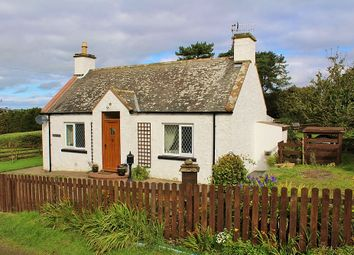 Thumbnail 2 bed cottage for sale in Hillhead Of Craichmore Cottage, Leswalt
