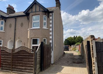 Thumbnail 3 bedroom semi-detached house for sale in Cromwell Road, Hayes