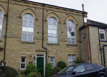 Thumbnail 2 bedroom flat for sale in Albany View, Holywell Green, Halifax