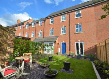 4 bed property for sale in Michaels Mews, Aylesbury HP19