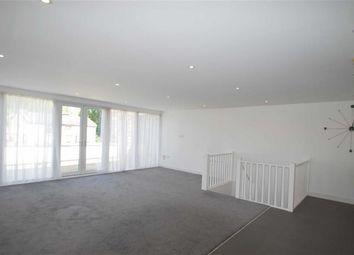 Thumbnail 2 bed flat for sale in Wharfside, Brandlesholme, Bury