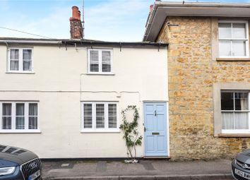 Thumbnail 2 bed terraced house for sale in Fleet Street, Beaminster
