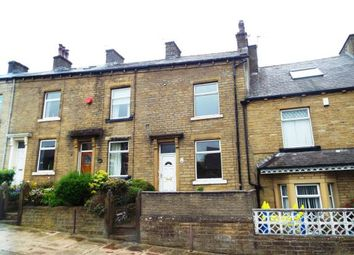 Thumbnail 2 bed terraced house for sale in Stanley Road, Halifax, West Yorkshire